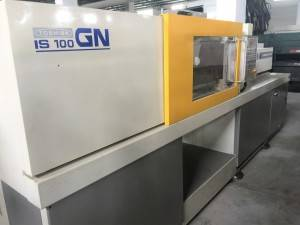 Toshiba IS100GN injekzioa Machine