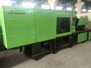 Donghua 320t (baryable pump) nga gigamit ang injection Molding Machine