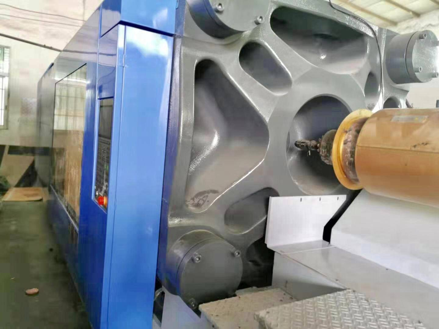JSW 1000t used Plastic Injection Molding Machine