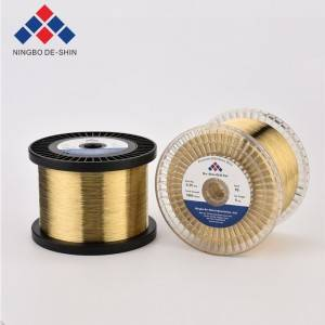 ECO Cut kuningan Wire