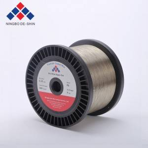 Super Cut pinahiran Wire