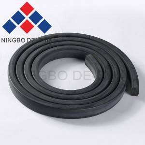 Agie Micro cellular rubber 025.796, 025.796.4, 590025796