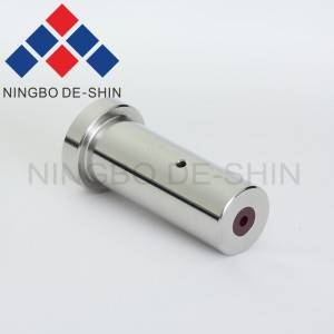 AgieCharmilles Electrode Guide for 1.8mm 335.010.792, 335010792