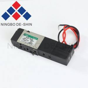 CKD Value PRESS(MPa) 0.15-0/7 DC-24V 4KB119-C2
