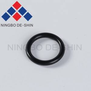Charmilles O-ring Ø 10.82 x 1.78 mm 109410027, 941.002.7, 109.410.027