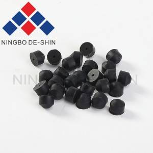 E040 Rubber Seal 8×6mmH for Taiwan EDM drilling machine