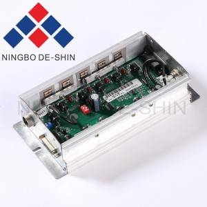 Highteck main board, high frequency board with step motor drive