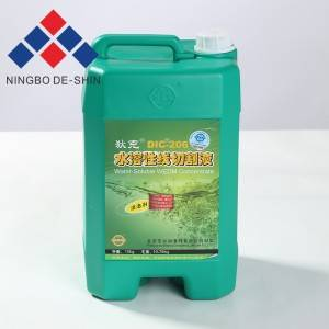 Water-Soluble WEDM Concentrate DIC-206