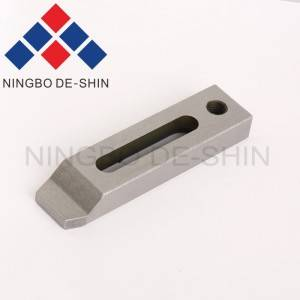 Jig Holder E105 (Front) 90x22x12mm SUS136