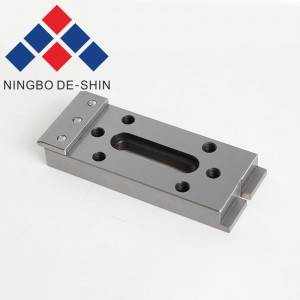 Z203 120L*50W*15T Wire Cut Jig Base