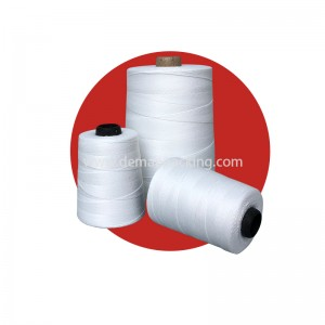 Wholesale Discount 100% Spun Polyester Yarn 20/4 -