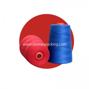 OEM/ODM Supplier Sack Sewing Thread 2kg -