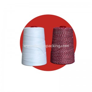 China OEM Sack Sewing Thread 10kg -