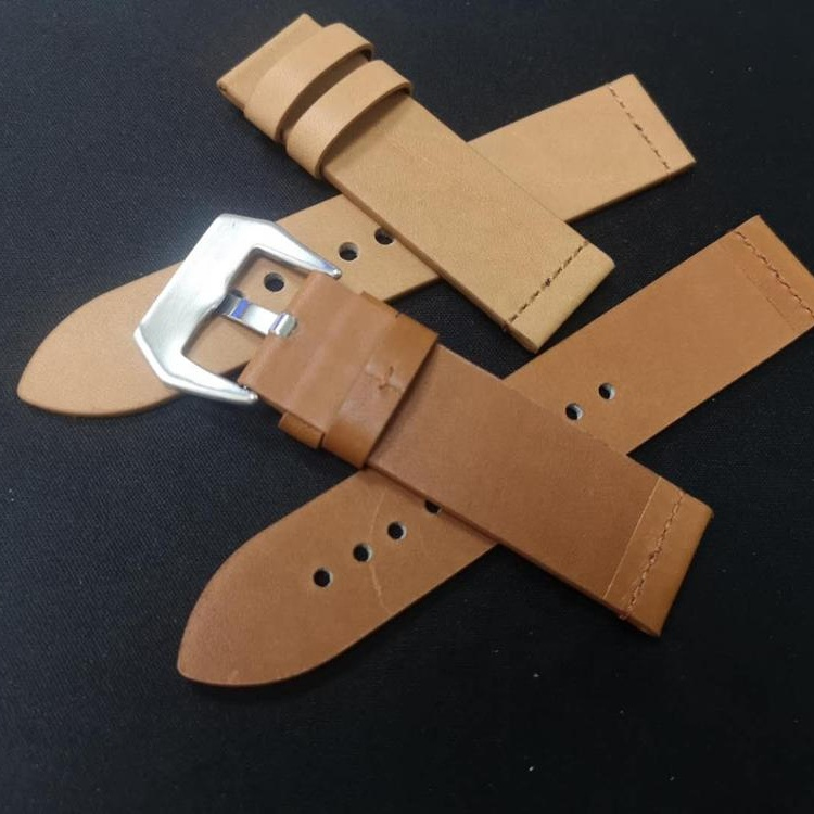 Reasonable price Leather Watch Strap -