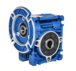 NMRV series 25 – 185 worm gear reducer gearbox for 3D parking