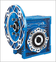 Textile speed reducer reduction ratio 1.5 : 1-100 : 1 worm motor worm gear worm gearbox