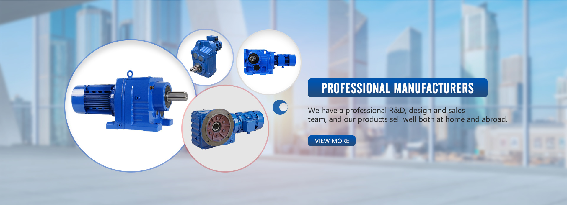 Manufacturers Professional