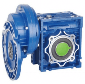 NMRV 63 Worm geared reducer gearmotor for chemical industry