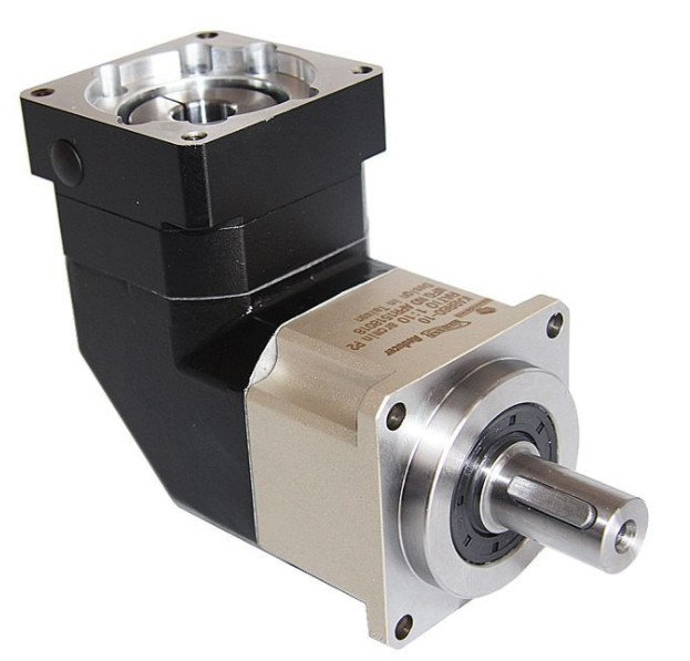 DEVO High precision right Angle planetary reducer  ABR gear box