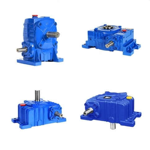 special  manufacturers  WPA transmission horizontal vertical worm gear reducer