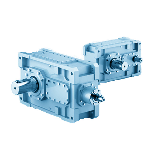 H3HH15 high power gearbox hard tooth surface reducer non-standard reducer manufacturers