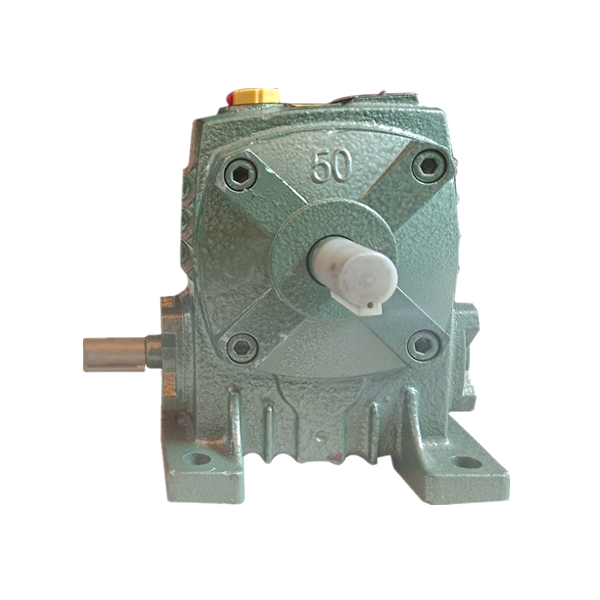 WPA transmission gear reducer horizontal gear box vertical worm gear box	wpa speed reducer