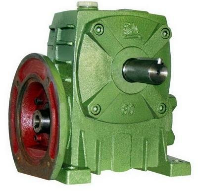 quality assurance WPDA worm gear reducer WPA speed reducer  transmission horizontal gearbox