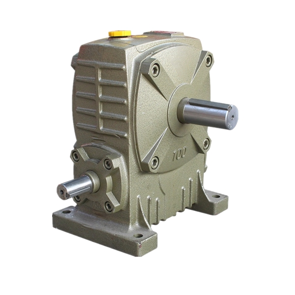 Hot sales  WPA transmission horizontal vertical worm gear reducer