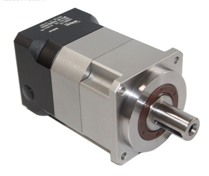 2 Speed small gear box planetary reducer gearbox for Servo Motor