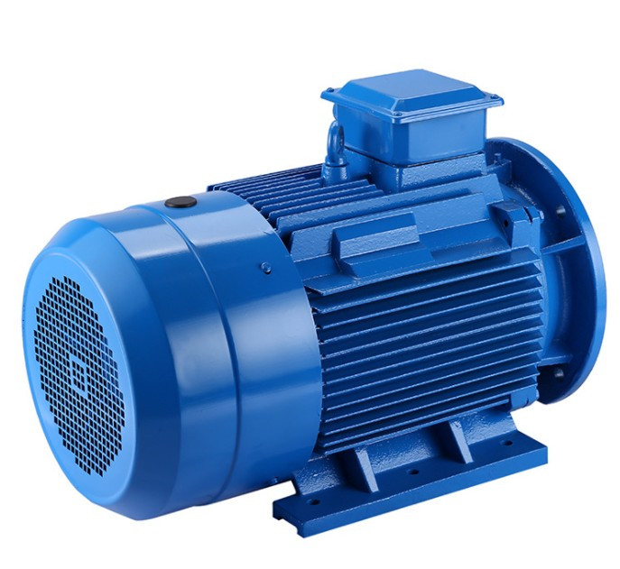 Manufacturers motor 12v 4kw motor  three-phase asynchronous motor