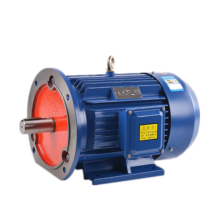 permanent magnet direct current motor  three-phase electric motor electromagnetic dc motor