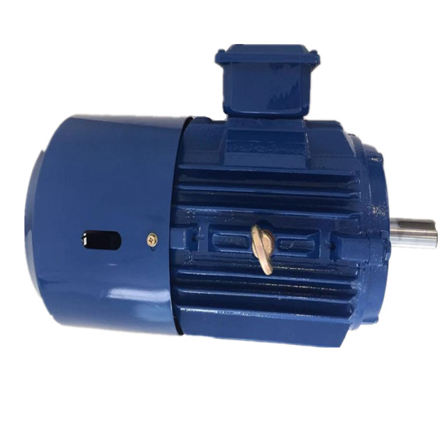 0.25-315KW  three-phase asynchronous motor reducer is suitable for food machinery