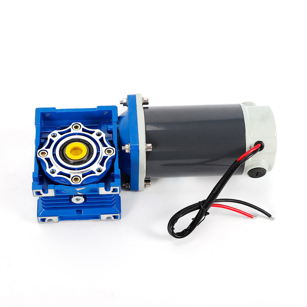 Aluminum shell nmrv gearbox  DC gear motor nmrv 050 worm gearbox Featured Image