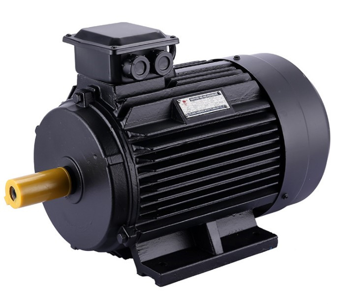 0.25-315KW dc motor   three-phase asynchronous motor reducer is suitable for food machinery