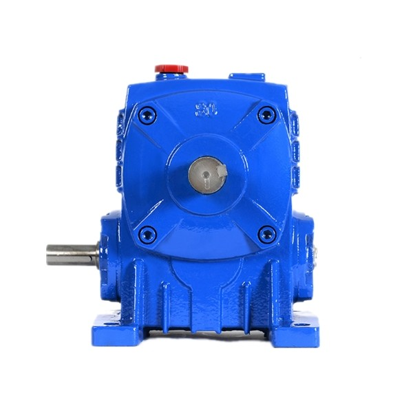 WPA gear reducer pahalang na gear box vertical worm gear box
