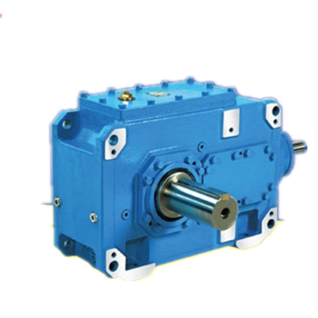 high power H1SH gearbox hard tooth surface reducer non-standard reducer manufacturers