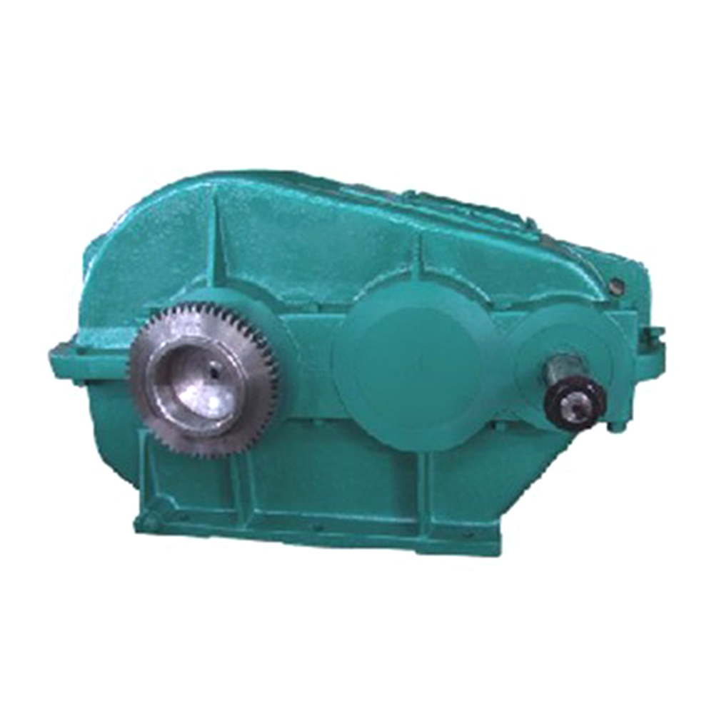 (J)ZQ 250-1000 Series soft gear surface gearbox for construction