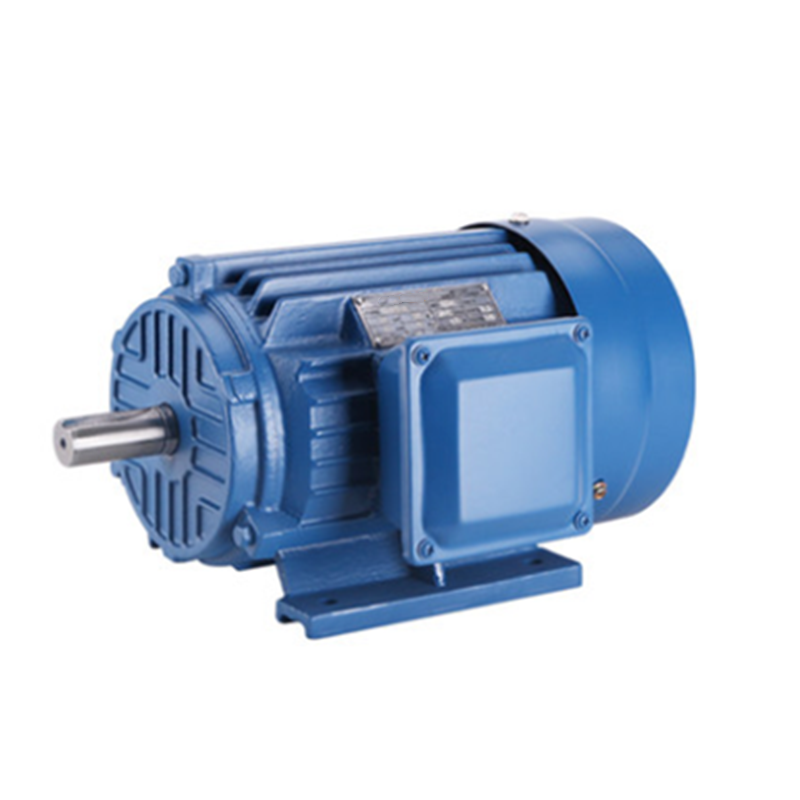 DEVO Waterproof  1.5kw YE2 series three-phase  motor with full copper core 380v vertical horizontal ac motor