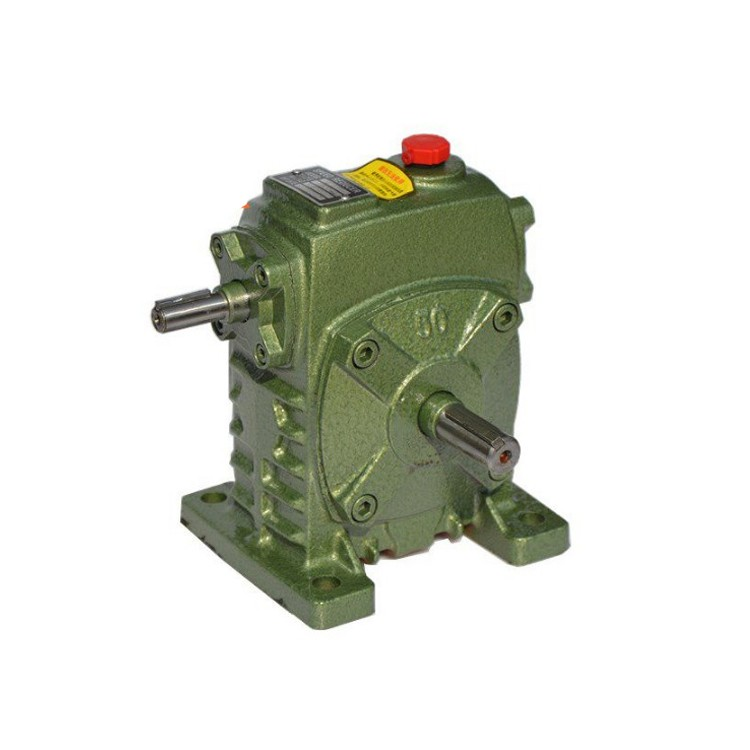 Best price WPA WPS series worm gear speed reducer with ratio 5 10 15 20  WPA80 worm gear box for mining