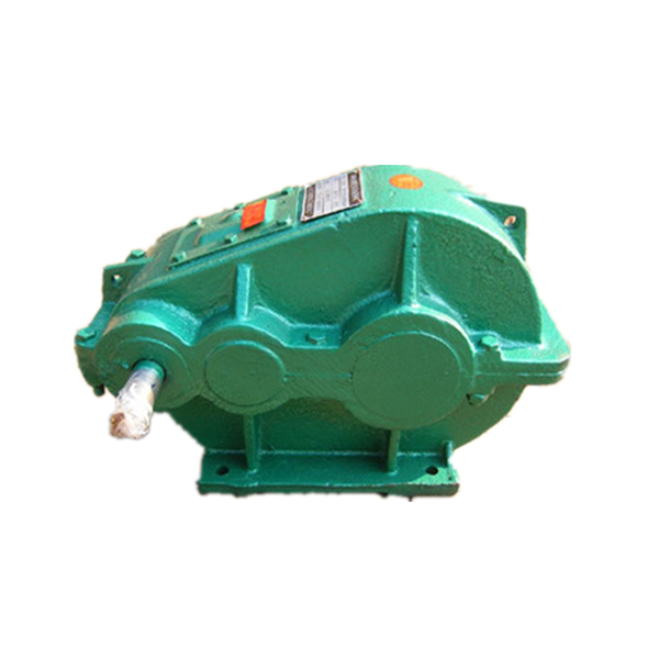(J)ZQ 400 soft gear surface reductor for construction
