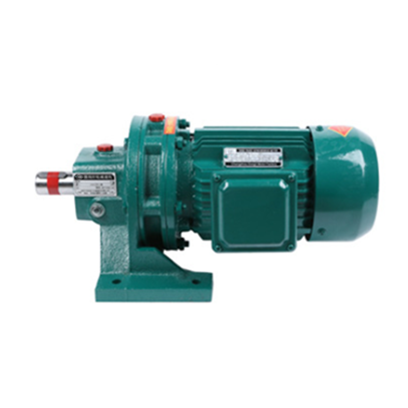 Three decades Manufacturer High quality XB series planetary cycloid gear speed motor reductor