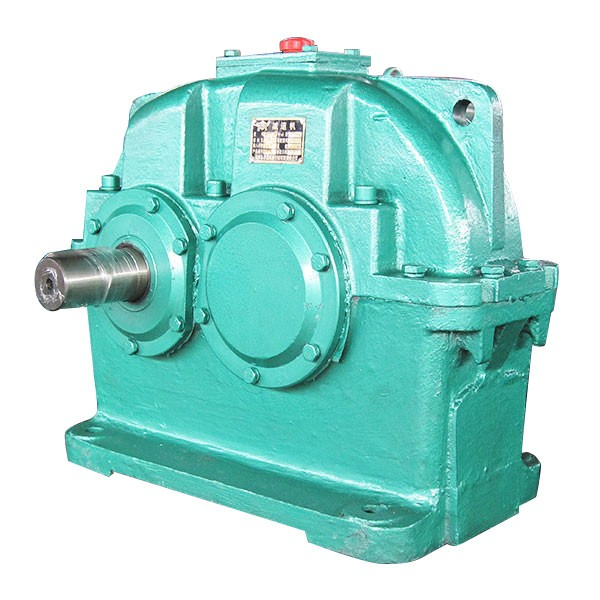 ZDY Series 1 stage ZDY 125 hardened gear surface cylindrical gearbox for metallurgy industry