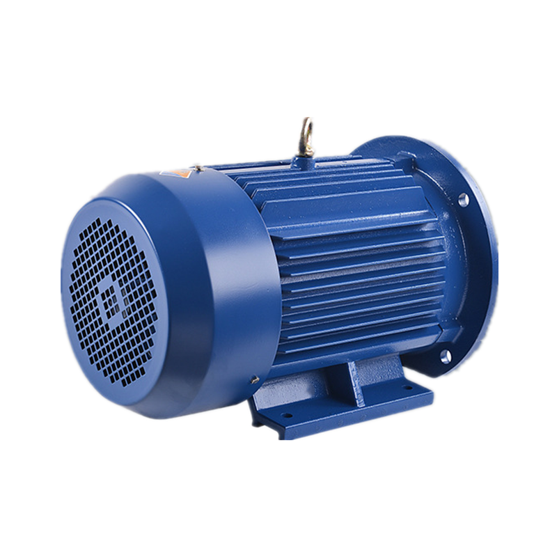 DEVO YE2 80M2-4 0.75kw three-phase asynchronous micro motor wholesale price induction  motor