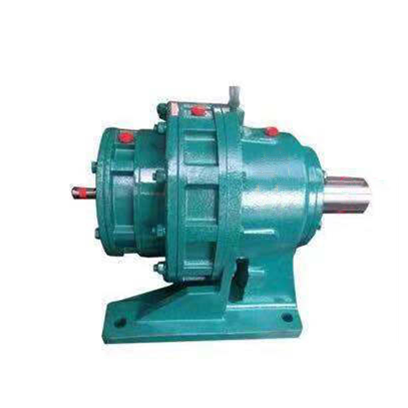 DEVO Excellent Quality Low Price  cycloidal gearbox XWE63  with 121 ratio