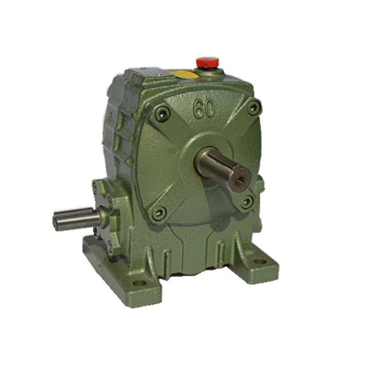 DEVO WPDO worm gear speed reducer
