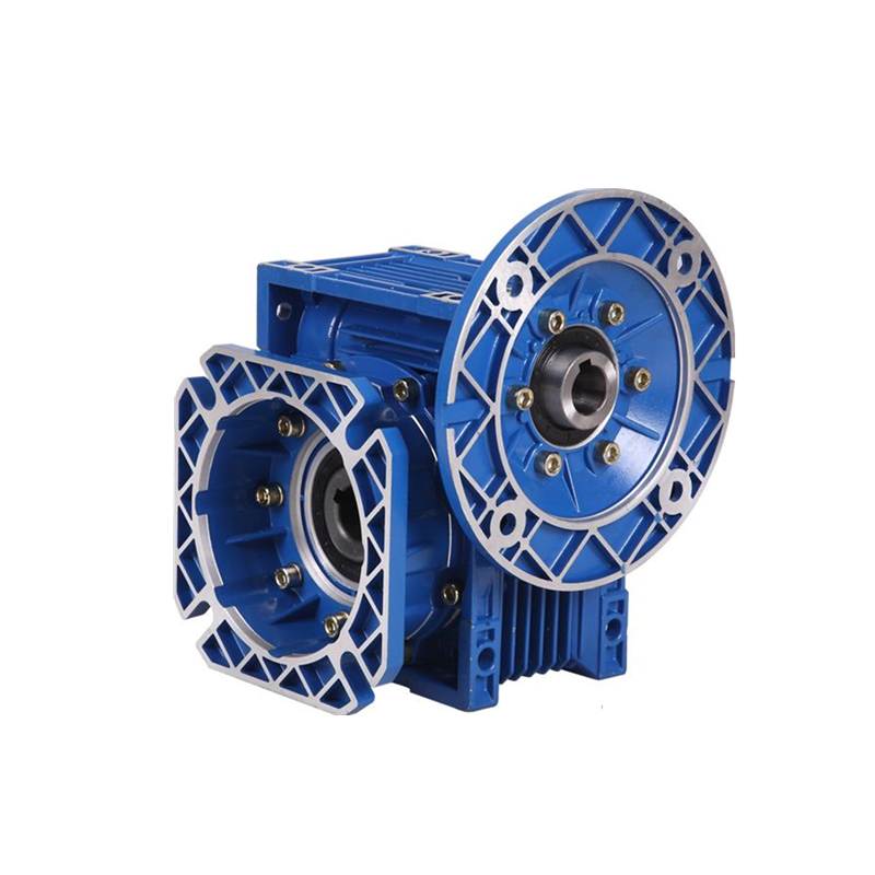 DEVO  Best selling NMRV 030 gear speed reducer 1:10 ratio gearbox