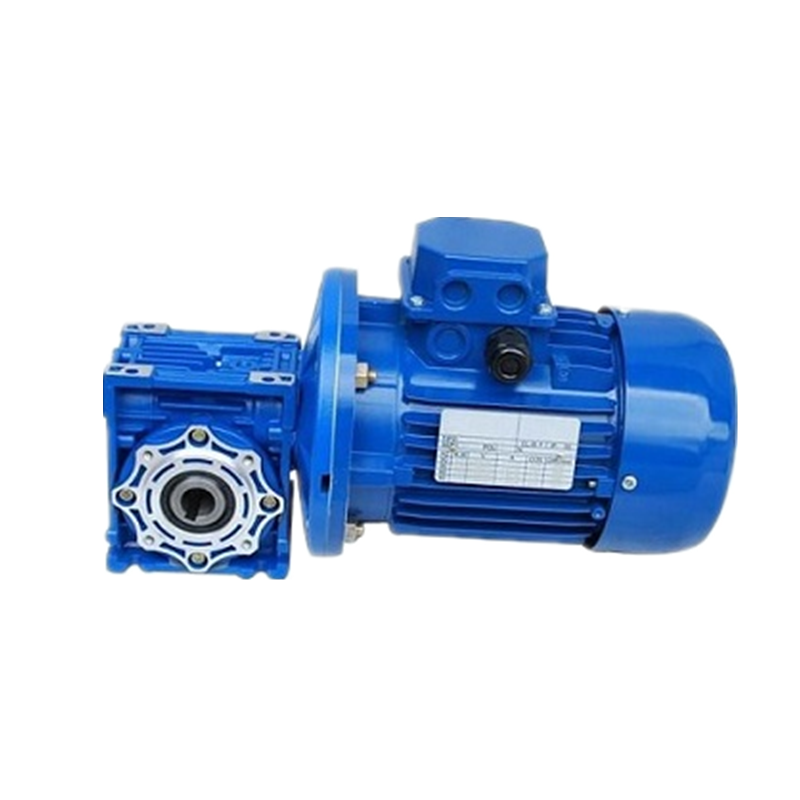 DEVO  NMRV series  1 10 ratio  nmrv 30 speed reducer gearbox variator