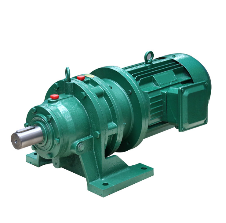 Devo high quality  B5 X8 series cyclo planetary gearbox  cycloid drive reducer cycloid gear box