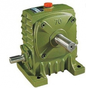 Single stage WPA Series worm gearbox WPA 100