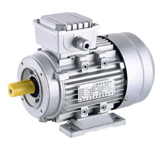 4 poles aluminium housing three phase asynchronous induction AC motor for reducer Featured Image